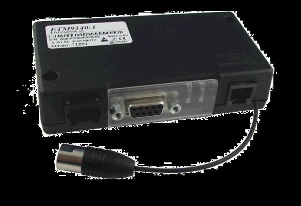 ETM9140 3G Intelligent Modem and SMS Alarm