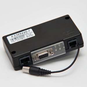 ETM9440-1 Industrial 3G Serial Modem